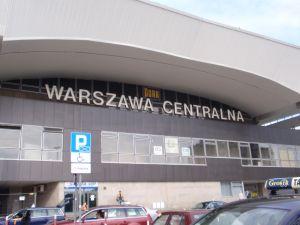 Ako bolo vo Warszawe...
